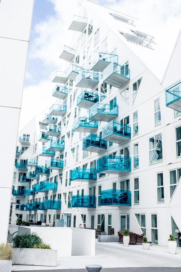 Aarhus-Iceberg-Complex
