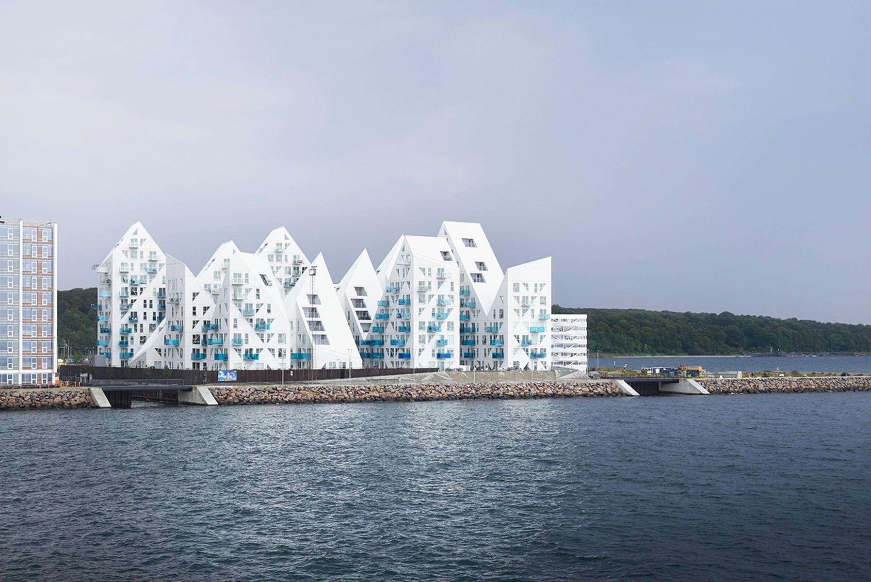 Iceberg-Aarhus-Bay