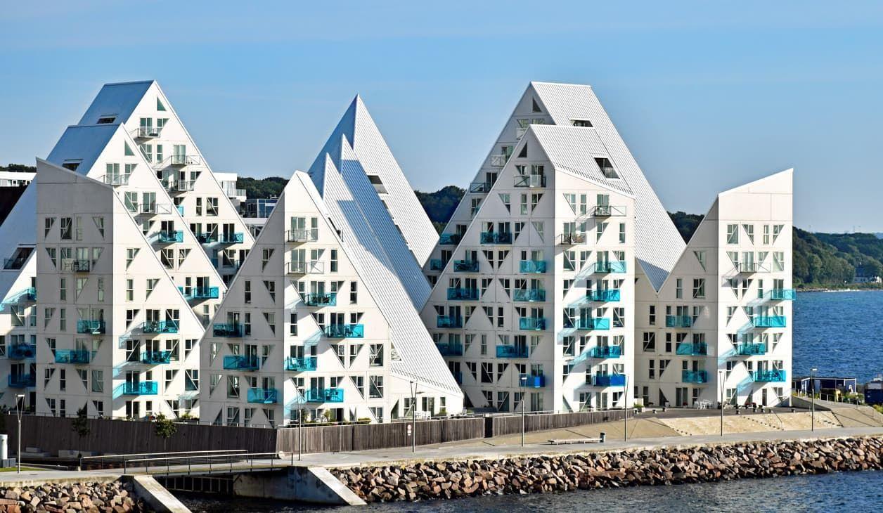 Iceberg-Aarhus-Complex