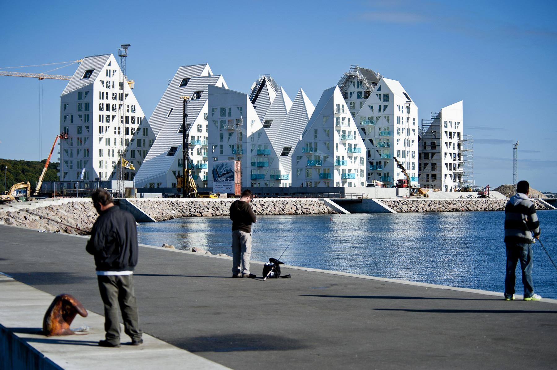 Iceberg-Aarhus