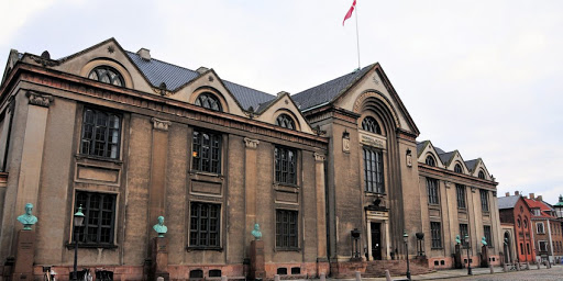 Studiare in Danimarca