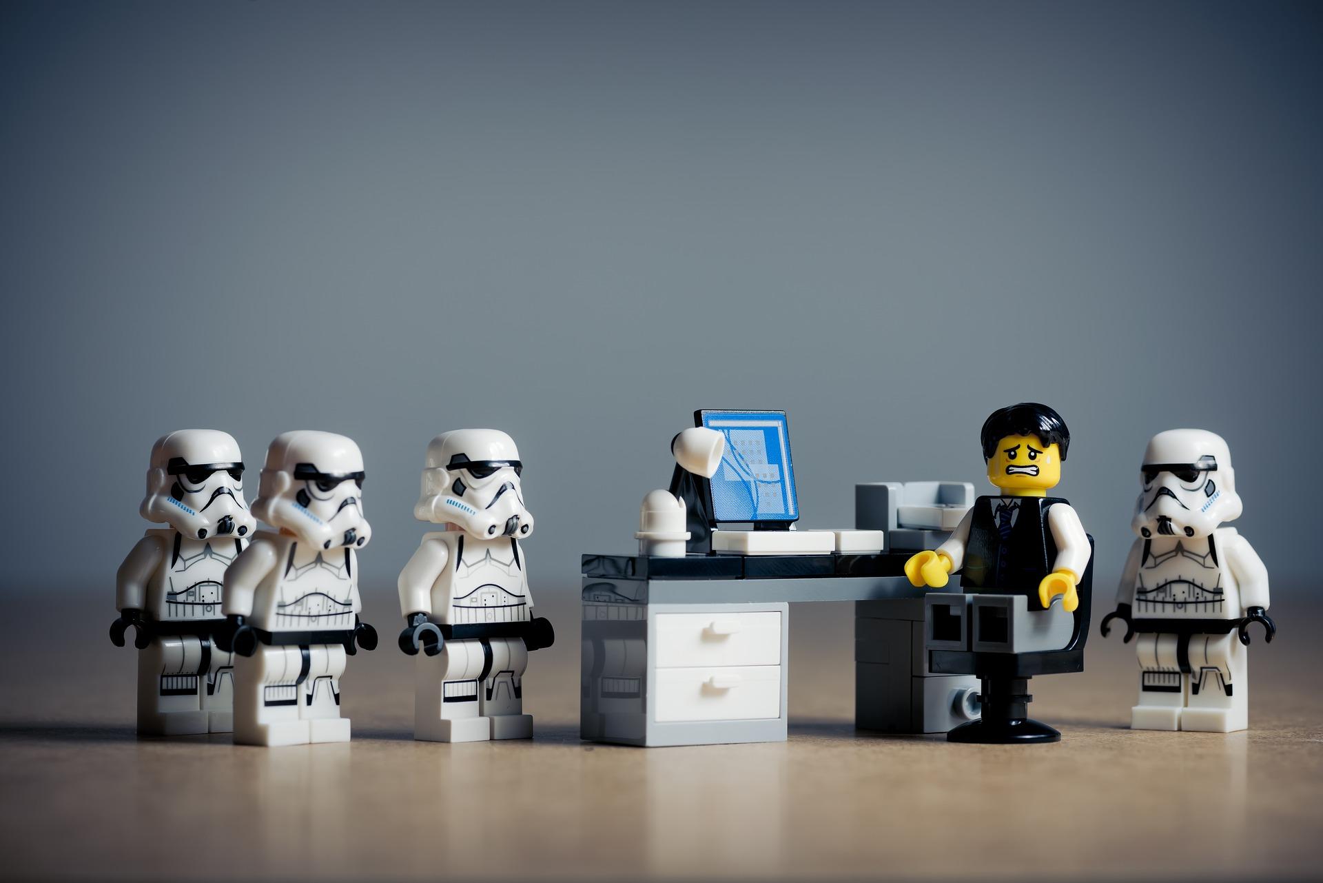 Videogiochi LEGO
