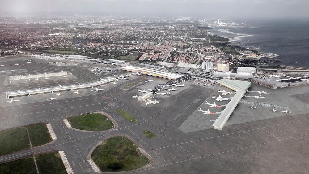Aeroporto di Copenhagen