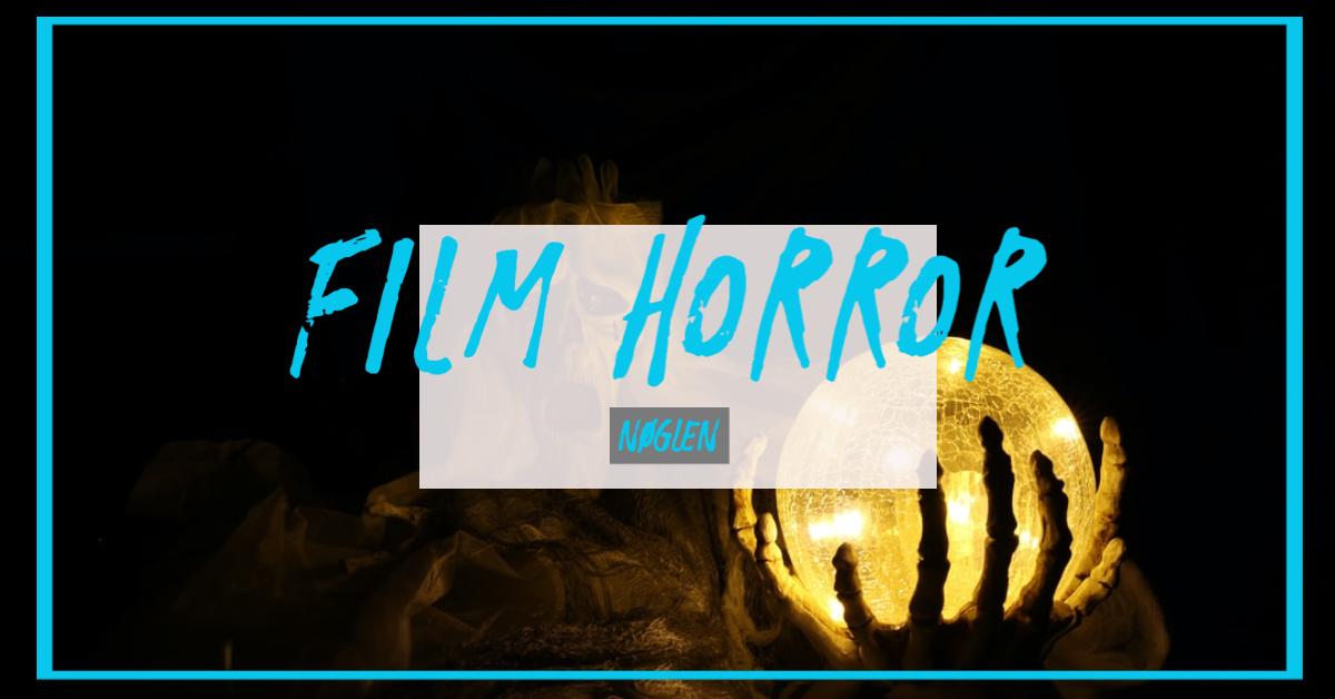Film Horror Scandinavi