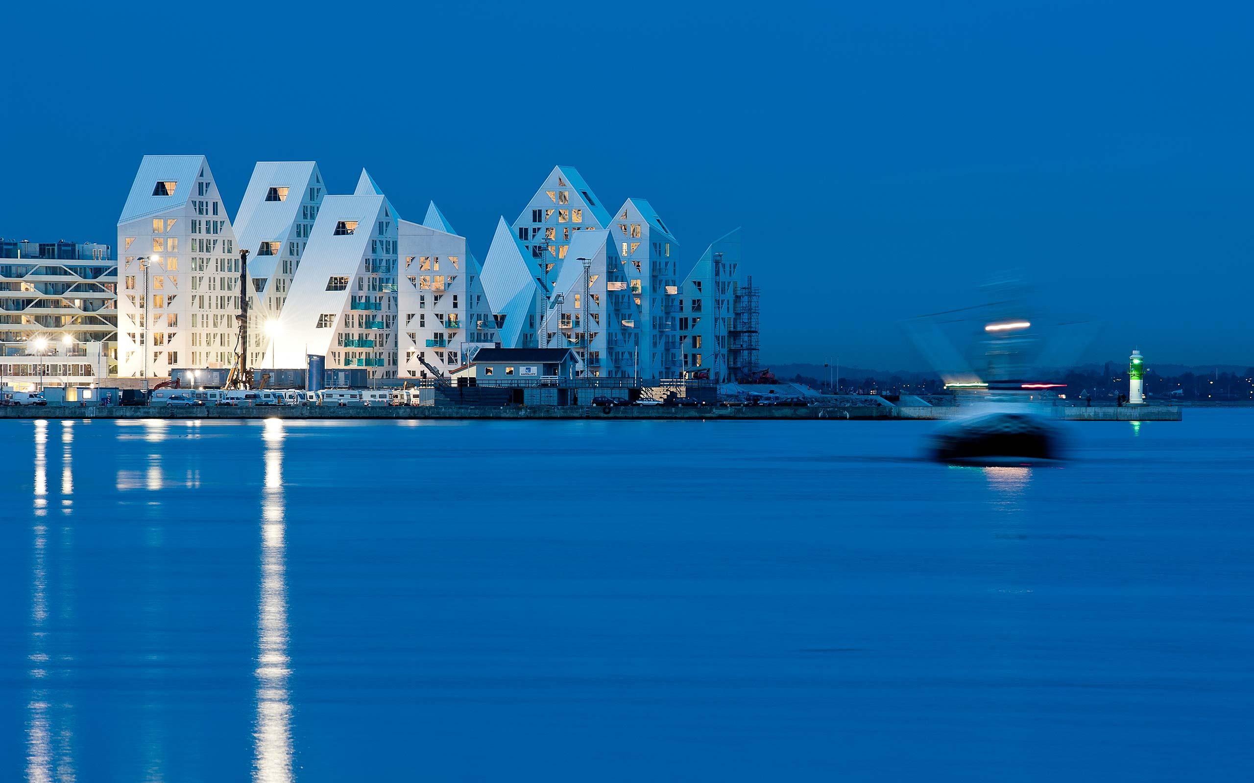 Aarhus Isbjerget