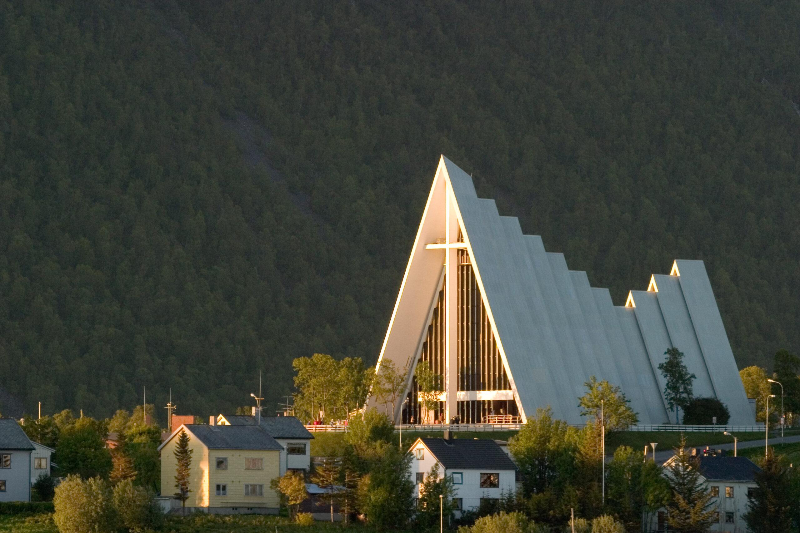 Cattedrale Artica