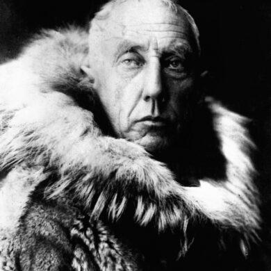 L'ultimo viaggio di Amundsen