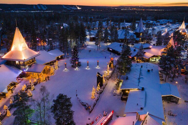 Tradizioni natalizie scandinave