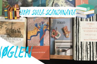Libri sulla Scandinavia