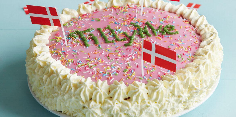 Compleanno Scandinavo