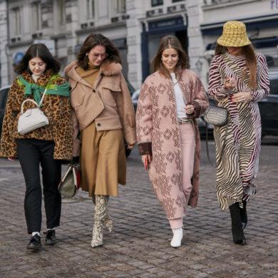 Copenhagen Fashion Week AW21