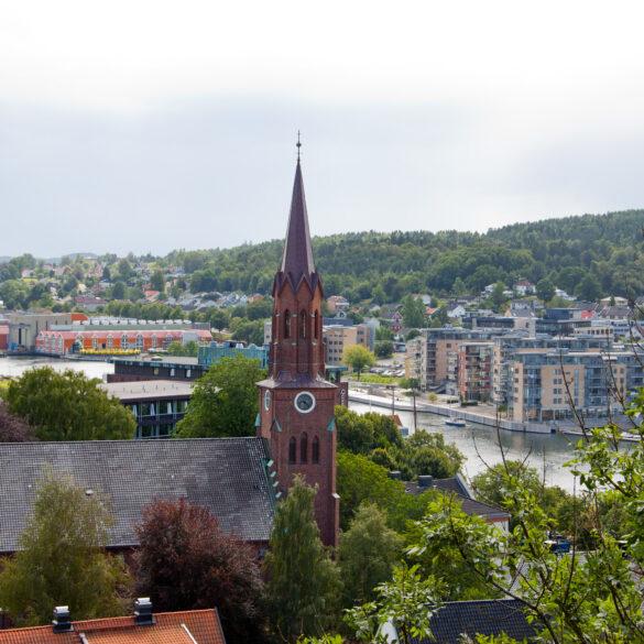 Tønsberg